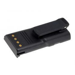 baterie pro Motorola GP300 NiMH 2300mAh