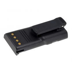 baterie pro Motorola GP300 / Typ HNN9628B NiMH 2300mAh