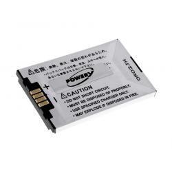 baterie pro Motorola Typ BA600