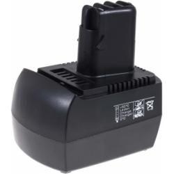 baterie pro nářadí Metabo Typ 6.31728