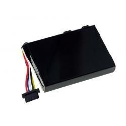 baterie pro Navman Typ E3Mio2135211
