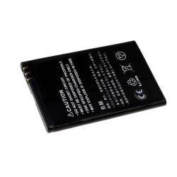 baterie pro Nokia Typ BP-4L