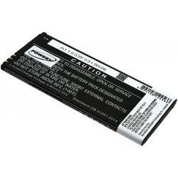 baterie pro Nokia Typ BV-T5E