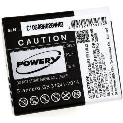 baterie pro Panasonic DMC-GF3