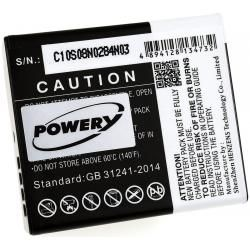 baterie pro Panasonic DMC-GX85