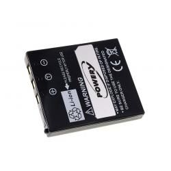 baterie pro Panasonic Lumix DMC-FX2 Serie