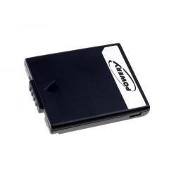 baterie pro Panasonic Lumix DMC-FX5EN