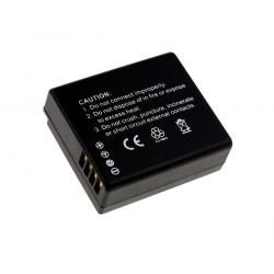 baterie pro Panasonic Lumix DMC-GF3CW