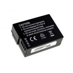 baterie pro Panasonic Lumix DMC-GH2S