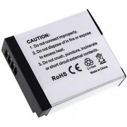 baterie pro Panasonic Lumix DMC-GM1W