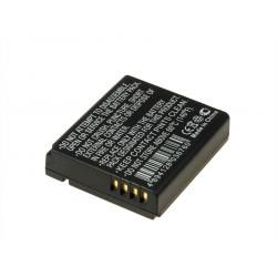 baterie pro Panasonic Lumix DMC-LX5