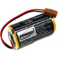 baterie pro Panasonic Typ BR26500