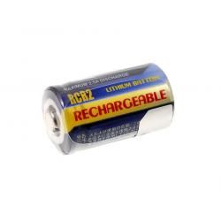 baterie pro Panasonic Typ CR2