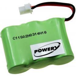 baterie pro Panasonic Typ P-03RM
