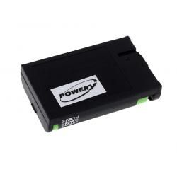 baterie pro Panasonic Typ TYPE-35