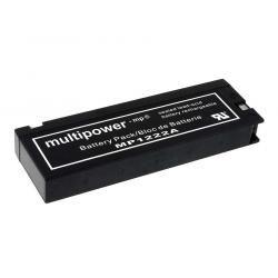 baterie pro Panasonic Typ VW-VB30