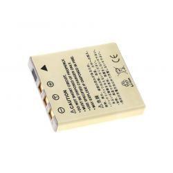 baterie pro Pentax Optio WP