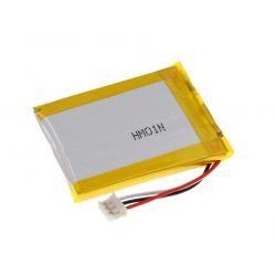 baterie pro Philips Typ MC-163-500
