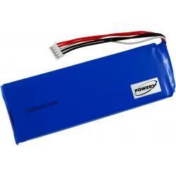 baterie pro reproduktor JBL APJBLPUESE3