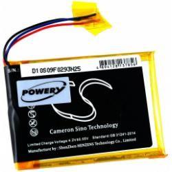 baterie pro reproduktor JBL CS056US