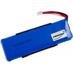 baterie pro reproduktor JBL Flip 4 Special Edition