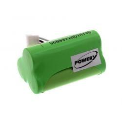 baterie pro reproduktor Logitech S715i