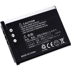 baterie pro Samsung Digimax L83T