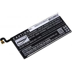 baterie pro Samsung Galaxy Hero