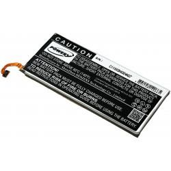 baterie pro Samsung Galaxy J6 (2018) Duos TD-LTE