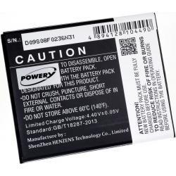 baterie pro Samsung Galaxy Mega On