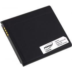 baterie pro Samsung K Zoom