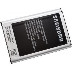 baterie pro Samsung Typ EB-BN750BBC originál