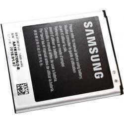 baterie pro Samsung Typ EBF1M7FLU originál