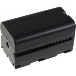 baterie pro Samsung VP-M50 3700mAh