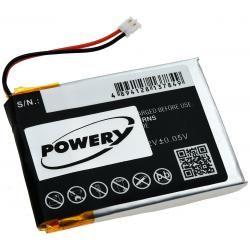 baterie pro Smartwatch Garmin Forerunner 920XT