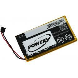 baterie pro Smartwatch Garmin Vivoactive HR