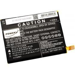 baterie pro Sony Ericsson F8332
