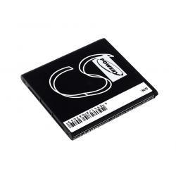 baterie pro Sony Ericsson Nozomi