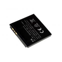 baterie pro Sony-Ericsson W580i