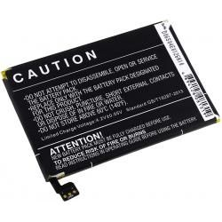 baterie pro Sony Ericsson Xperia C6502