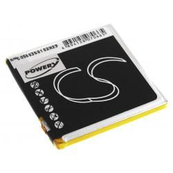 baterie pro Sony Ericsson Xperia T LT30p