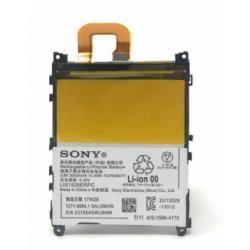 baterie pro Sony Ericsson Xperia Z1 LTE originál