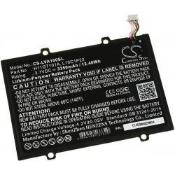 baterie pro tablet Lenovo Ideapad A1-07