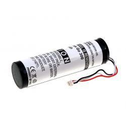 baterie pro TomTom Go 600 2300mAh
