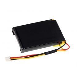 baterie pro TomTom One Europe V1 1350mAh