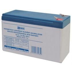 baterie pro UPS APC RBC24