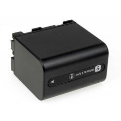 baterie pro Video Sony Typ NP-FS32 4200mAh