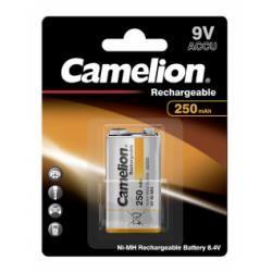 Camelion 9V-Block HR6F22 250mAh 1ks balení originál