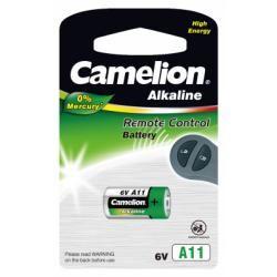 Camelion speciální baterie GP11 alkalická 1ks balení originál