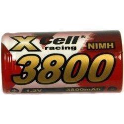článek Xcell 3800SC